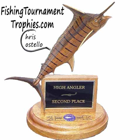Blue Marlin Trophy, 001