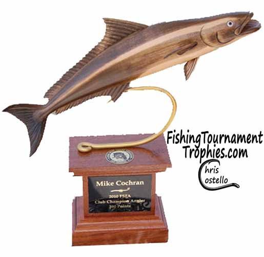 Cobia Trophy