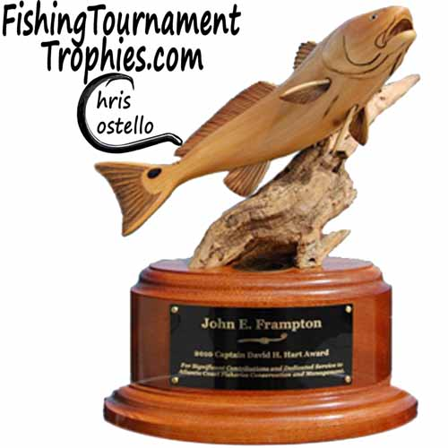 Redfish Trophies